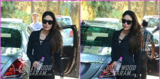 Kareena Kapoor enjoys posing for paparazzi post gym – PHOTOS