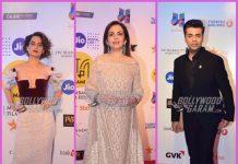 Nita Ambani, Karan Johar and Sridevi grace Jio Mami 19th Mumbai Film Festival – PHOTOS