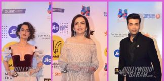 Nita Ambani, Karan Johar and Sridevi grace Jio Mami 19th Mumbai Film Festival – PHOTOS