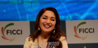 Madhuri Dixit ready to make her debut in Marathi films
