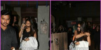 Mira Rajput looks great on a casual outing – PHOTOS