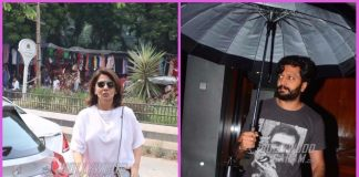 Neetu Kapoor and Riteish Deshmukh on casual weekend outings – PHOTOS