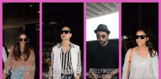 Airport Diaries: Parineeti, Deepika, Hrithik, Kangana on travel schedules – PHOTOS