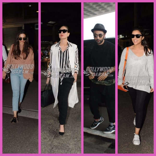 Oct 15-19 2017 airport diaries