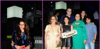 Raveena Tandon spends quality time with family – PHOTOS