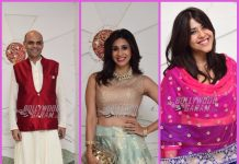 Photos: Sandiip Sikcand hosts Diwali bash for colleagues and friends from TV industry