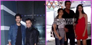 Sanjay Kapoor hosts a Diwali and birthday bash at his residence – PHOTOS