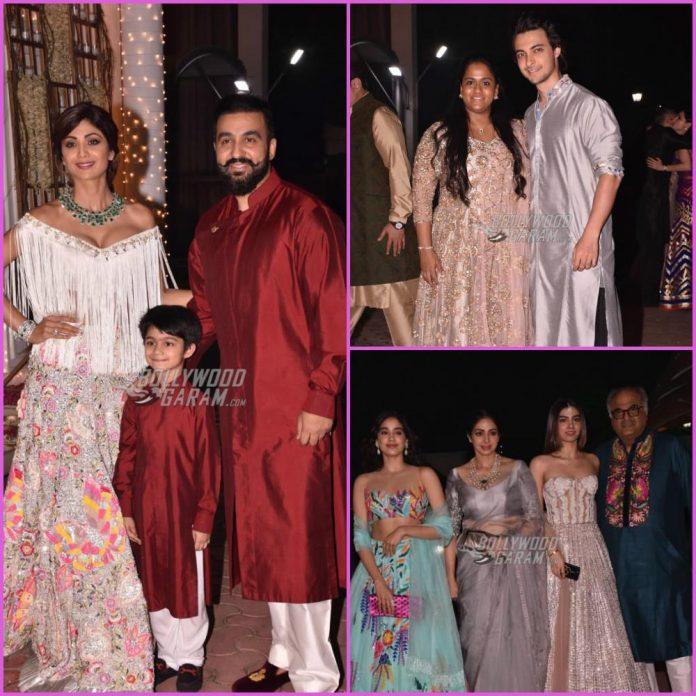 Shilpa Diwali