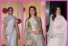 Diwali 2017: Bollywood stars and their fashion trends this season – PHOTOS