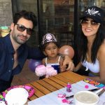 Sunny Leone and Daniel Weber celebrate Nisha's second birthday in Arizona