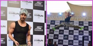 Tiger Shroff lures crowd with killer moves at Skechers event – Photos