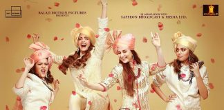 Veere Di Wedding first poster out and it looks colorfully entertaining