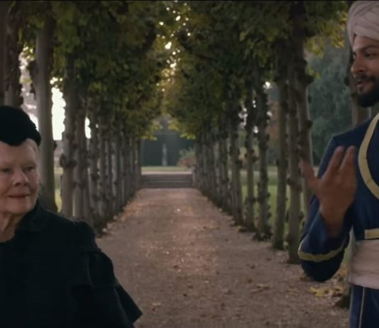 Victoria and Abdul: A glimpse into the passionate relationship but a downer for country's history