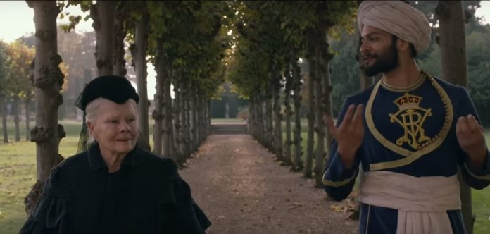 Victoria and Abdul pic