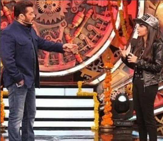 High Octane Drama of Bigg Boss 11 continues with Dhinchak Pooja as a wild card entry