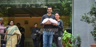 Esha Deol and Bharat Takhtani select a traditional name for new-born daughter