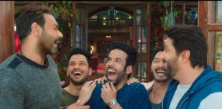 Golmaal Again Movie Review: A deception of horror in comedy, the film comes with an actual plot
