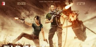 Tiger Zinda Hai first look revealed – Salman Khan, Katrina Kaif back as Tiger and Zoya
