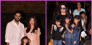 Stars and star kids have fun as Aaradhya Bachchan turns six – PHOTOS