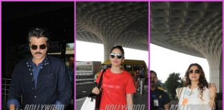 Anil Kapoor, Juhi Chawla and Yami Gautam on busy travel schedules – PHOTOS