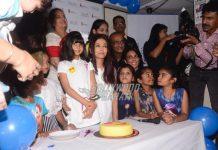 Aishwarya Rai Bachchan remembers father Krishnaraj Rai's birthday in a special way – PHOTOS