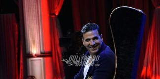 Akshay Kumar joins the new jury at The Great Indian laughter Challenge – PHOTOS
