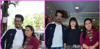 Bharti Singh and Harsh Limbachiyaa go wedding shopping with Neeta Lulla – PHOTOS