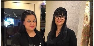 Neeta Lulla roped in for designing wedding outfits for Bharti Singh