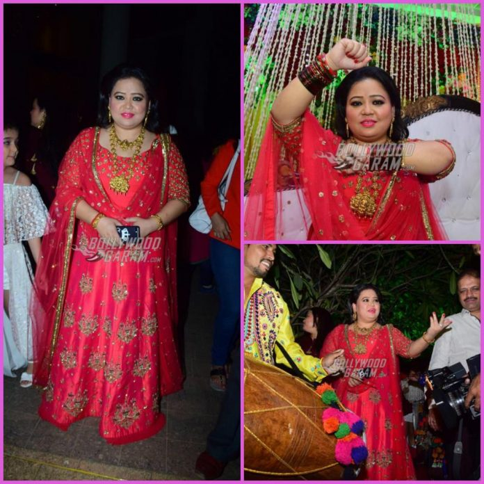 Bharti Singh bangle