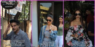 Anil Kapoor, Ileana D'Cruz and Malaika Arora enjoy off-work time – PHOTOS