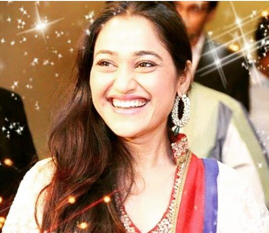 Disha Vakani blessed with a baby girl