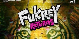 New song from Fukrey Returns shows romantic chemistry between Pulkit Samrat and Priya Anand