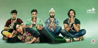 Official Trailer of Fukrey Returns assures extra dose of laughter