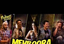 Fukrey Returns first song O Meri Mehbooba released