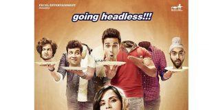 Fukrey Returns new poster takes Padmavati controversy with humour
