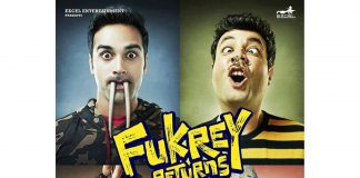 Fukrey Returns new and hilarious posters increases audience curiosity