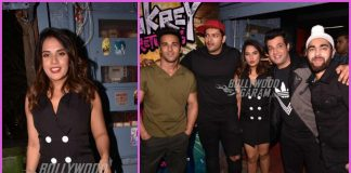 Stars of Fukrey Returns promote film with local delicacies – PHOTOS