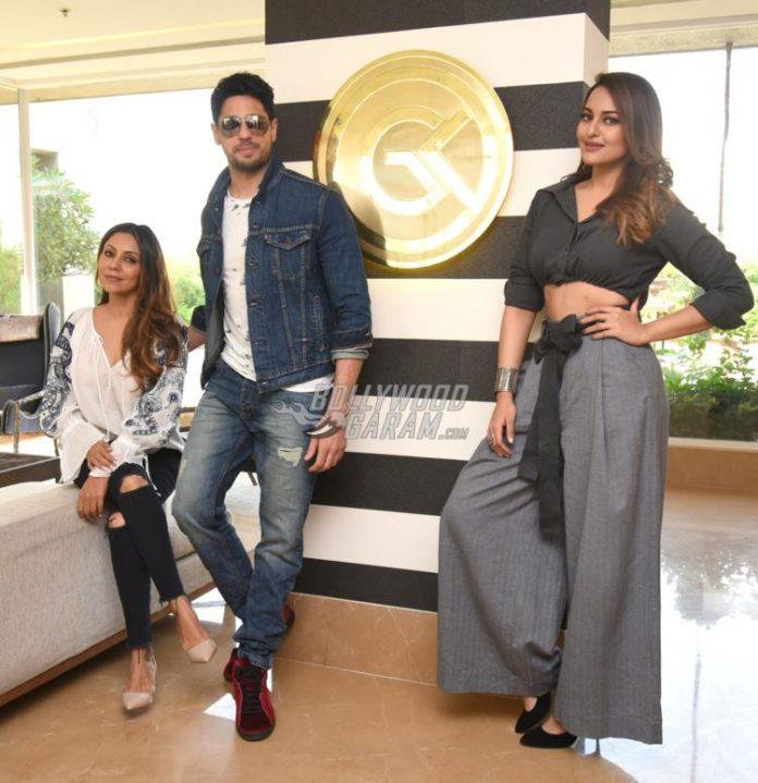 Gauri Khan store guests-1