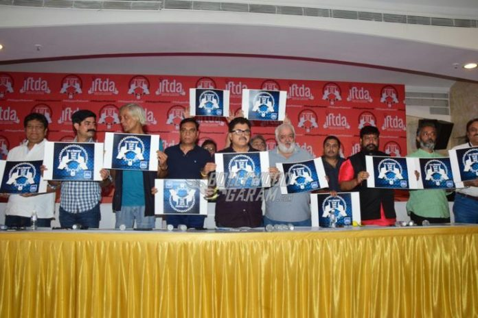 IFTDA press event -7