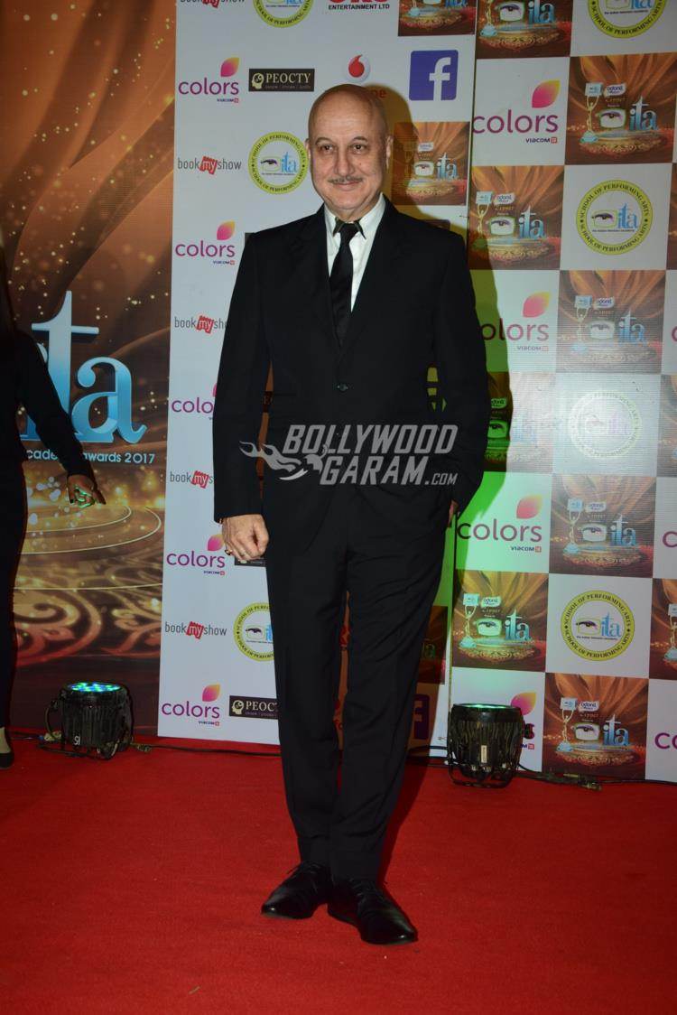 Indian Television Academy Awards