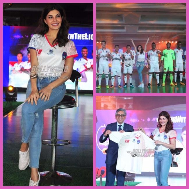 Jacqueline Delhi Dynamos