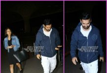 John Abraham and wife Priya Runchal together on a travel schedule – PHOTOS