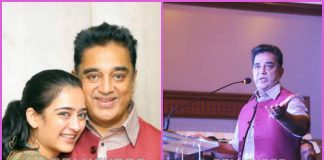 Kamal Haasan celebrates birthday with fans and launches app – PHOTOS