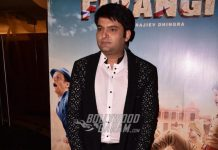 Kapil Sharma to return to the TV screens soon post upcoming film Firangi's release
