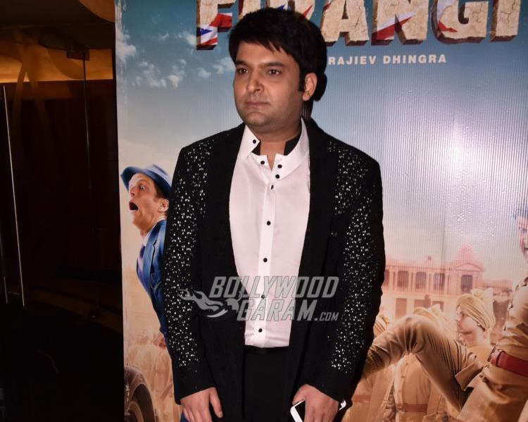 Kapil Sharma will be back with a bang!