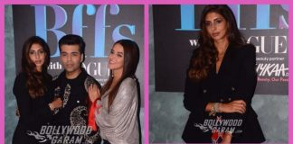 Karan Johar and Shweta Bachchan Nanda will be seen together in Vogue BFF – PHOTOS