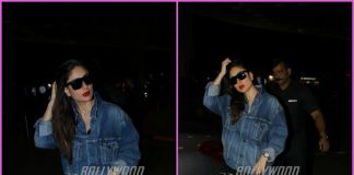 Kareena Kapoor off to Thailand to shoot a song for Veere Di Wedding – PHOTOS