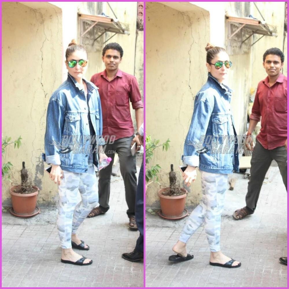 Kareena Kapoor Khan rules the social circuit post pregnancy