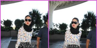 Style diva Kareena Kapoor off to work – PHOTOS