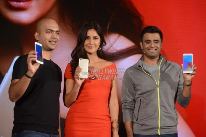 Katrina kaif phone launch-5